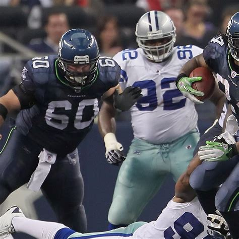 nfl week  seattle seahawks  dallas cowboys preview