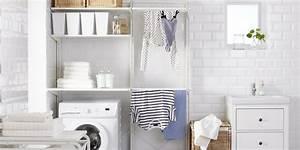 Lave Linge Petit Espace : am nager une buanderie toutes nos solutions pour un ~ Premium-room.com Idées de Décoration