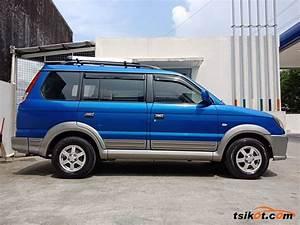 Mitsubishi Adventure 2011