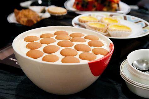 Staff Picks What's Your Goto Dinner Party Dessert