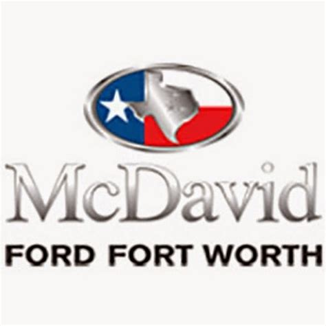 David McDavid Ford Fort Worth in Fort Worth, TX 76108