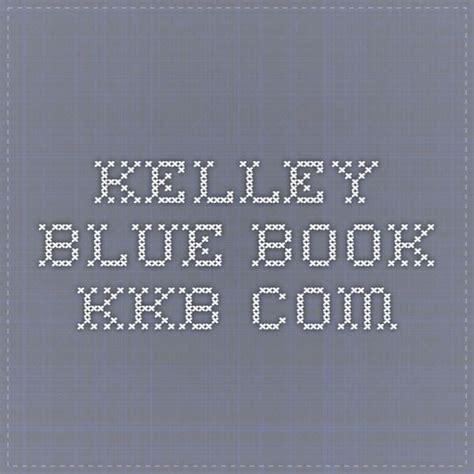 kelley blue book kkbcom    determine trade