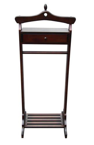 bureau valet office accents royal valet coat hanger rack stand