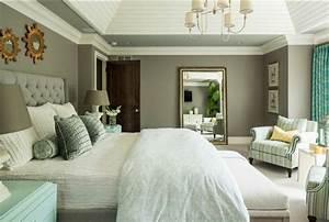 Schlafzimmer Beispiele Farbgestaltung : farbgestaltung schlafzimmer passende farbideen f r ihren schlafraum ~ Markanthonyermac.com Haus und Dekorationen