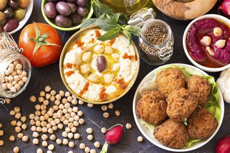 cuisine israelienne food quiz my learning