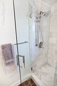 marble tile bathroom Reviewing my own house – Ensuite bathroom (part 2).