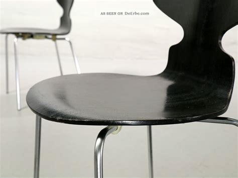 chaise fourmi arne jacobsen ameise 4 leg ant chair color from
