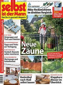 Haus Und Garten Zeitschrift : zeitschriften haus und garten ~ Frokenaadalensverden.com Haus und Dekorationen