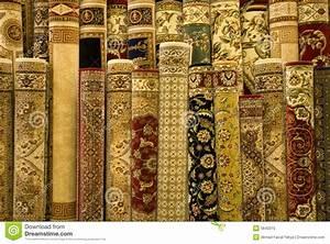 Persische Teppiche Arten : persische teppiche auf bildschirmanzeige stockbild bild von fertigkeit k nstlerisch 5640315 ~ Sanjose-hotels-ca.com Haus und Dekorationen