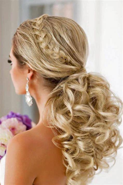 drop dead wedding hairstyles   brides