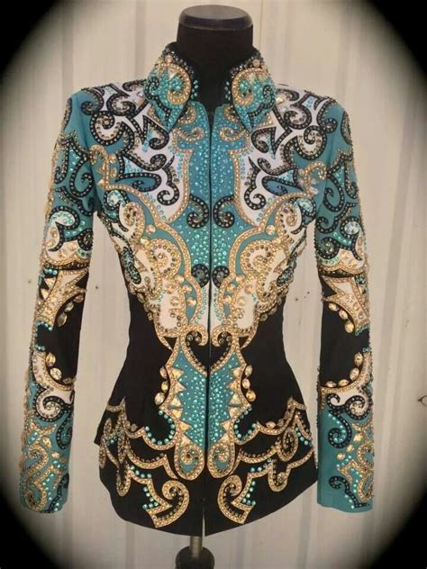 western outfits showmanship clothes pleasure jackets horse jacket clothing horsemanship shirts james outfit riding equestrian lindsey country apparel wear chemises