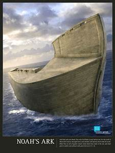 Noahs Ark Poster Answers In Genesis