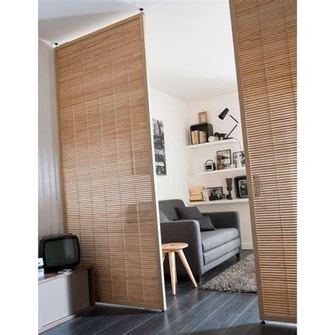 cloison amovible ennea castorama id 233 es pour la maison mobiles espaces et