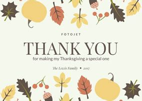 thanksgiving card email template thanksgiving cards your gratitude with free