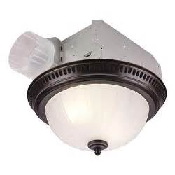 Home Depot Bathroom Exhaust Fan Heater by Bath Fans Bathroom Fans Lights Exhaust Fans And More