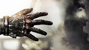 Call Of Duty Advanced Warfare New Screenshots Showcase