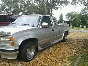 Find Used 1992 Chevrolet Truck 1500 C  K Long Bed Low Miles