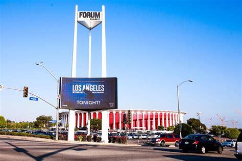 foto de The Fabulous Forum Turns 50 Arena Digest