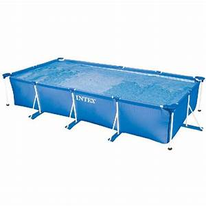 Spa Gonflable Intex Gifi : piscine tubulaire metal frame junior intex 450 x 220 cm ~ Dailycaller-alerts.com Idées de Décoration