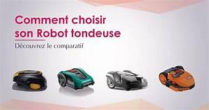 Tondeuse Pour Terrain En Pente : meilleur robot tondeuse 2017 top 10 et comparatif ~ Premium-room.com Idées de Décoration