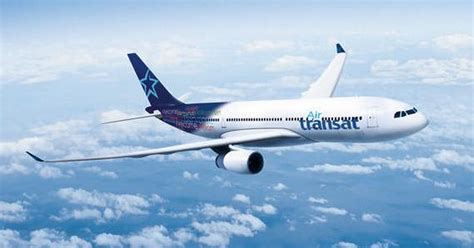 air transat flights uk to canada 28 images air transat to lease 737s airport spotting air