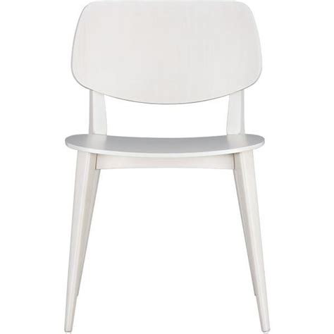 scoop side chair crate and barrel