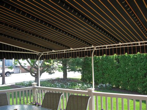 the deck bar ephrata pa residential project gallery kreider s canvas service inc
