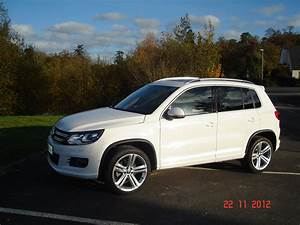 Volkswagen Tiguan Carat : volkswagen tiguan 140 tdi carat r line 19 x nons leds car fever ~ Gottalentnigeria.com Avis de Voitures