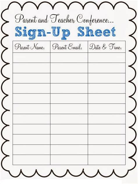 sign up sheets for preschool festival 779 | Halloween Sign Up Sheet Preschool Party (18)