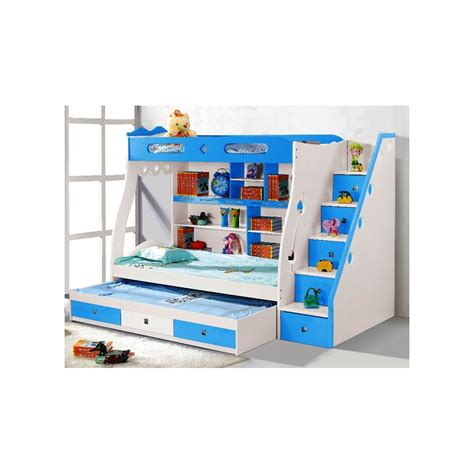 furniture wood kids bunk bed with storage drawers underneath and black futon couch affordable