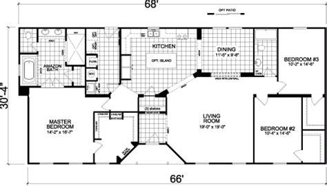 inspirational champion homes floor plans  home plans design
