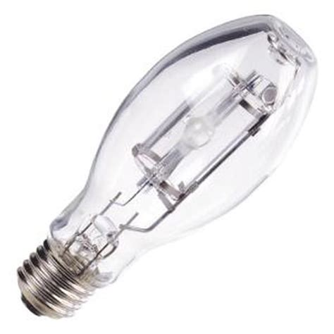 bulbrite 663151 m150 u med o 150 watt metal halide light