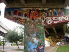 Chicano Park El Paso Texas Art I like