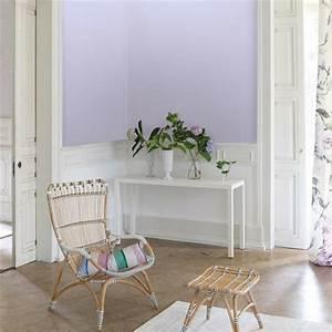 Pflanzen Für Flur : die farbe lila in der modernen einrichtung 59 beispiele f r gelungene interieurs ~ Bigdaddyawards.com Haus und Dekorationen