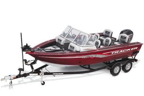 Ski Boats For Sale Northern California by Tracker Targa V 18 Combo Boats For Sale In California