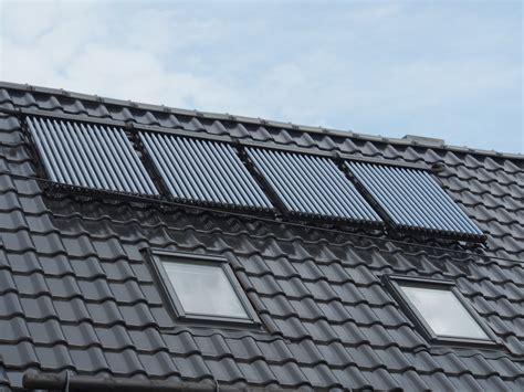Solarthermie Vor Und Nachteile by Vor Und Nachteile Der Solarthermie Auf Einen Blick