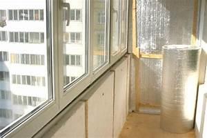 Carrelage Isolant Thermique : isolation thermique mince sous carrelage prix renovation ~ Edinachiropracticcenter.com Idées de Décoration