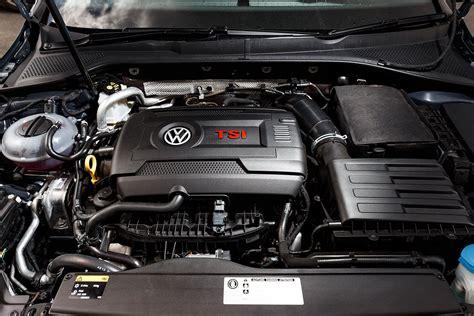 Gti Vs Golf R Engine by 2017 Volkswagen Golf Gti Performance Vs 2017 Honda Civic