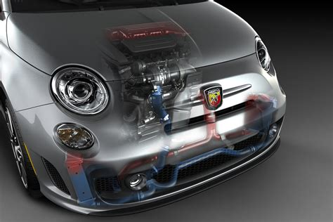 The Fiat 500 Turbo The Devil In The Details