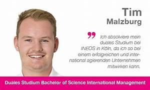 Duales Studium Management : ineos in k ln erfahrungsberichte wegweiser duales ~ Jslefanu.com Haus und Dekorationen