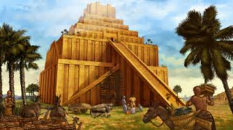Image result for images of tower of babel