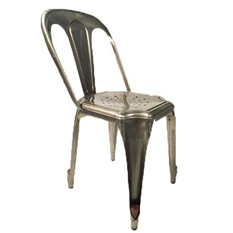 location chaises location chaise gun metal