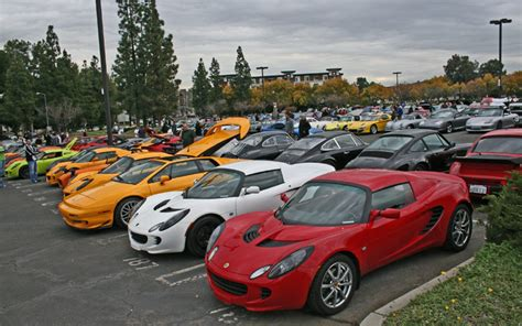 5th Annual Motor4toys Charitable Exotic Car Show Event