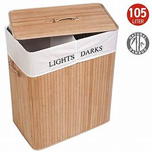 Was Passt Zu Bambus : bodenkorb aus bambus mit zwei f chern f r helle und dunkle ~ Watch28wear.com Haus und Dekorationen