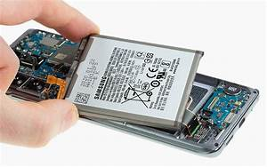 Samsung Galaxy S20 Battery Replacement