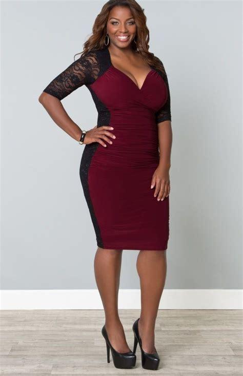 valentina illusion dress burgundy my style