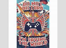 Posters de Videojuegos Gamer Nosoloposters