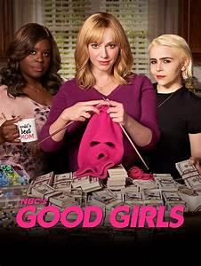 Watch Good Girls Season 2 Episode 1: I'd Rather Be ...  Tv