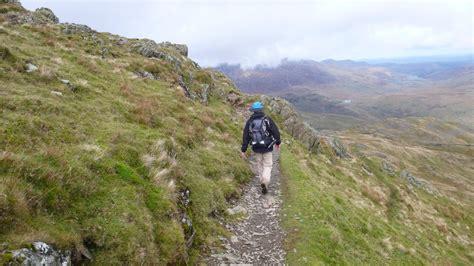 trails hiking