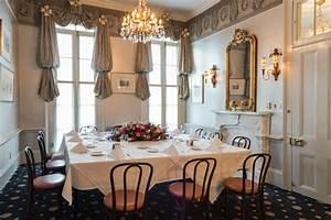 Arnaud U0026 39 S Romantic Dining Rooms